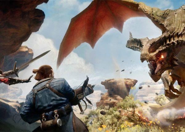 Dragon Age 4 zespół