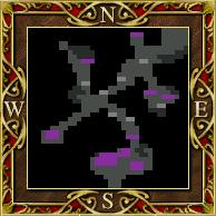 Obrona Złotego Klasztoru - Mapa Heroes 3