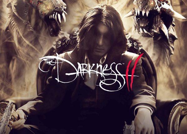 the darkness 2 za darmo