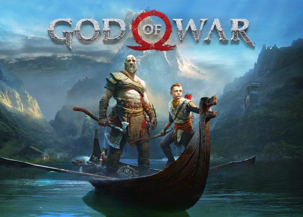 aktualizacja god of war