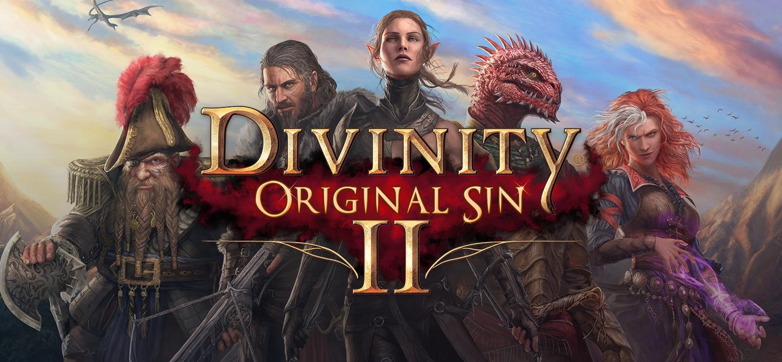 spolszczenie Divinity Original Sin 2