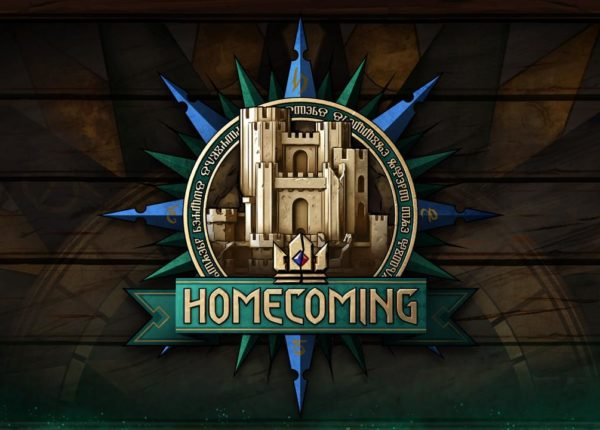 gwent homecoming