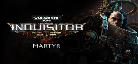Warhammer 40k Inquisitor - Martyr