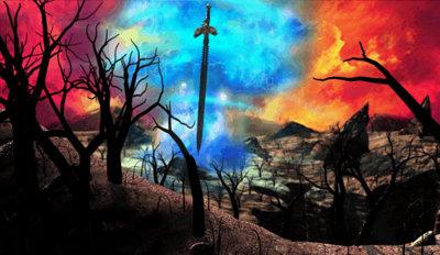 Kampania Ostrze Armageddonu