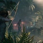 Shadow of the Tomb Raider Screen