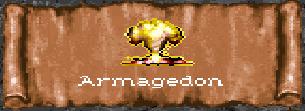 heroes 1 czary - Armagedon