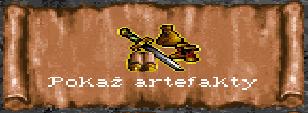 heroes 1 czary - Pokaż artefakty