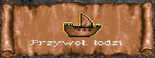 heroes 1 czary - Przywołanie łodzi