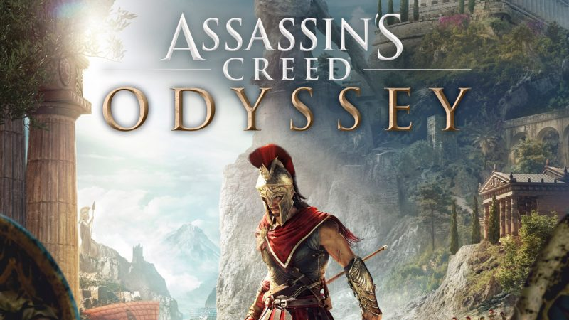 Assassin's Creed Odyssey gold status
