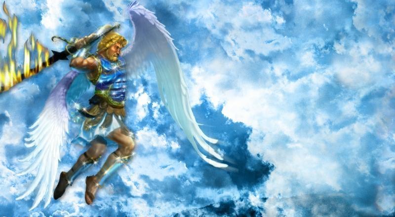 heroes 3 archaniol