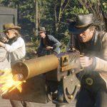 Red Dead Redemption 2 - szczegóły