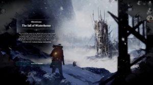 frostpunk - fall of winterhome