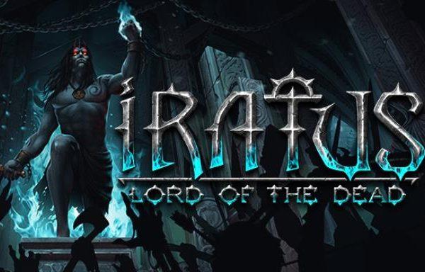 Iratus Lord of the Dead trailer