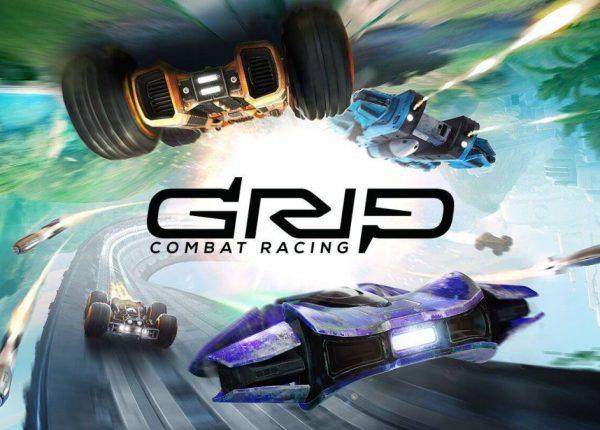 grip combat racing update
