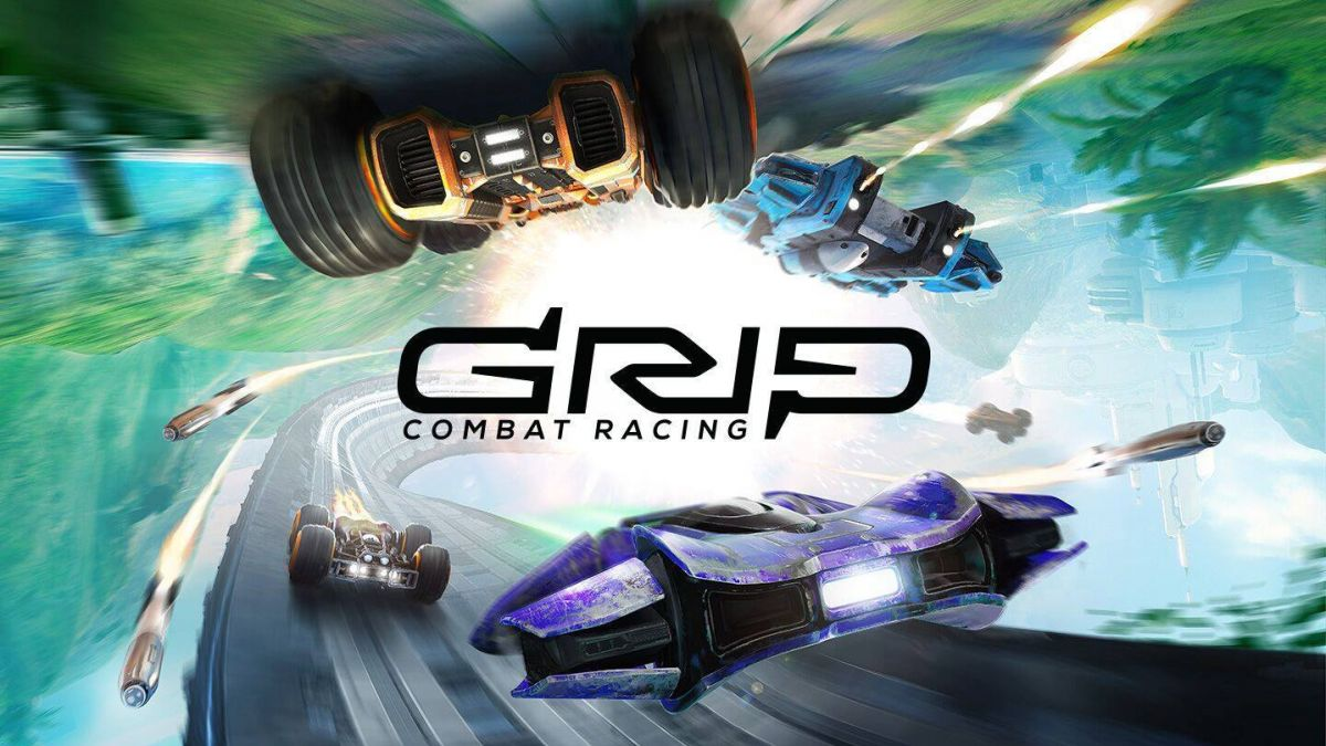 grip combat racing update