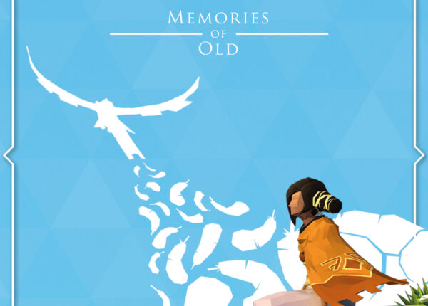 AER Memories of Old keyart