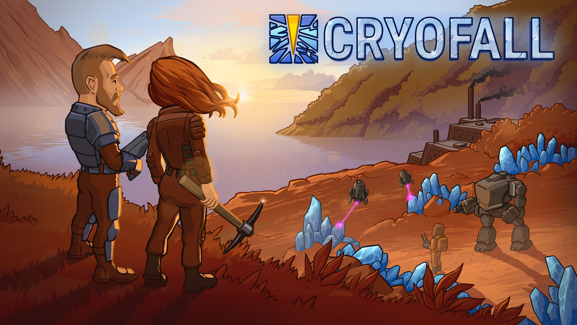cryofall update
