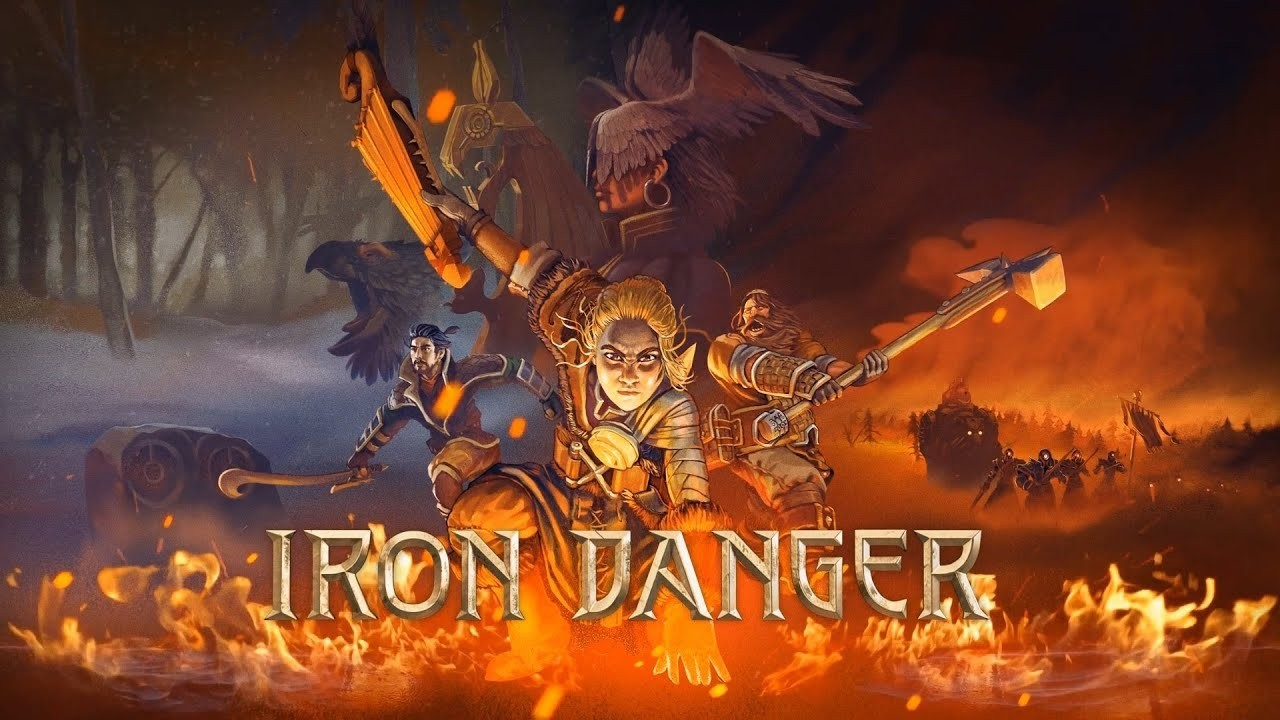 iron danger header