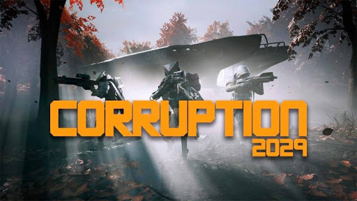 corruption 2029 header
