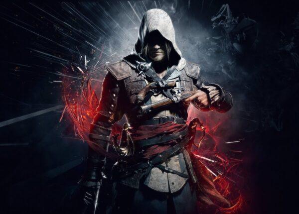 egildia gaming wallpaper