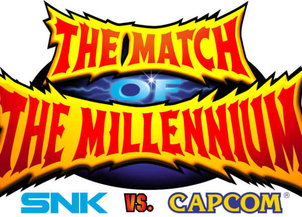 SNK VS. CAPCOM: THE MATCH OF THE