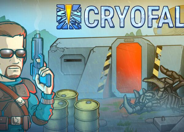 cryofall premiera