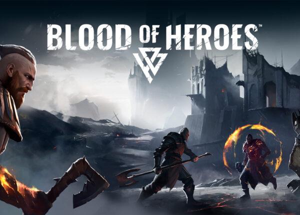 blood of heroes beta pc