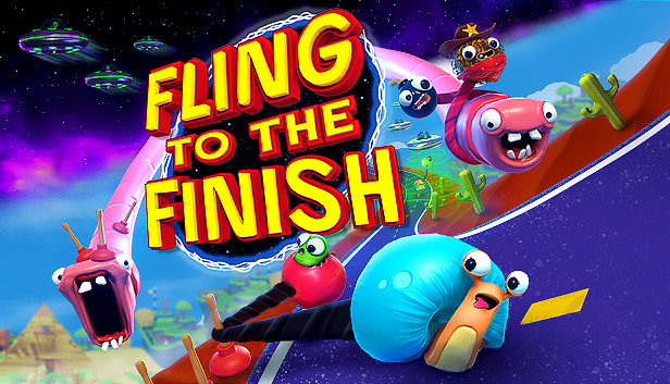 Fling to the Finish early access