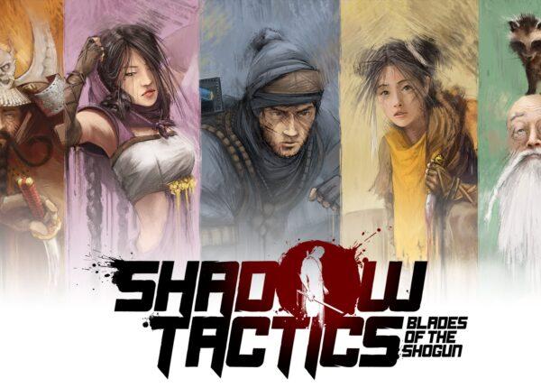 Shadow Tactics gamescom