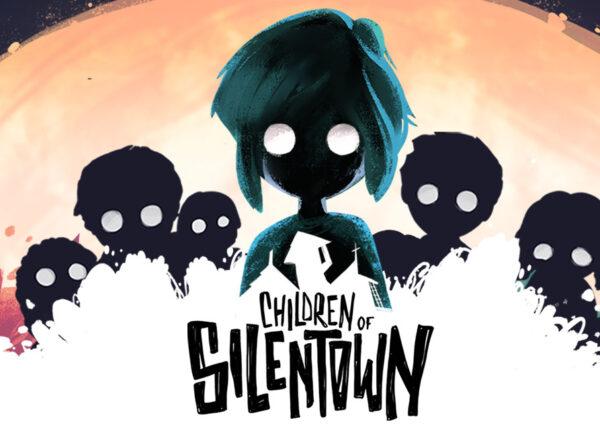 Children of Silentown zapowiedź